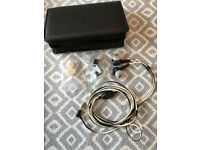 BOSE Mobile In-Ear Headphones + Carrying Case