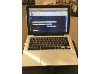 MacBook Pro - Mid 2012 - Upgraded