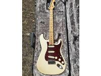 Fender Stratocaster American Elite (2015)