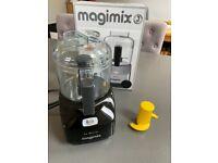 Magimix - 'Le Micro' mini chopper