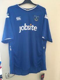 Pompey Shirt
