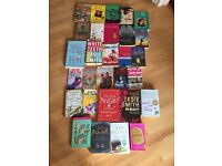 All 29 books for sale £5 job lot