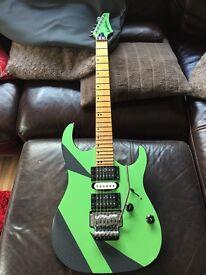 Washburn MG 34 electric guitar