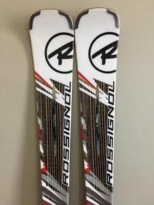 Rossignol Zenith 76 Skis - 170cm