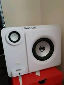 Bayan 3 Bayan audio