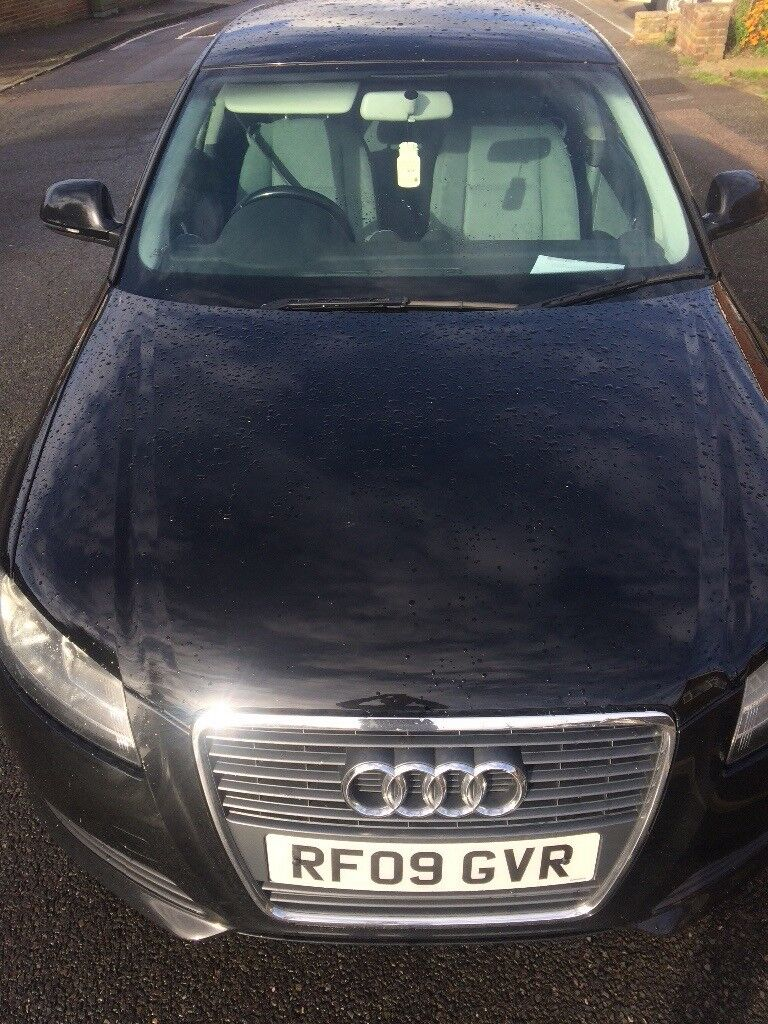 Audi A3 Automatic Lovely Clean Car Inside And Out Bangin In