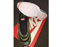 Air Max 97 Camo UK size 8.5
