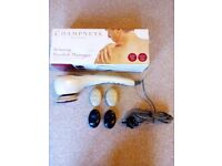 Champneys- Relaxing Swedish Massager