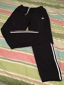 Men's Adidas Track Pants *** Exc condition ***