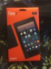 Kindle Fire 7 8gb brand new