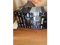 Doctor who DVD boxset