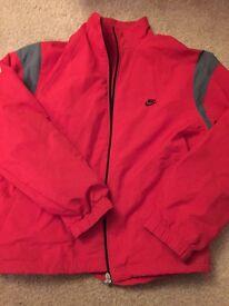 Nike Lightweight running jacket