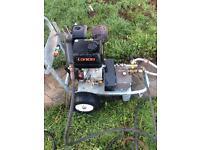 Loncin power washer