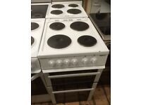 Beko electric cooker £100 fully working can deliver £100