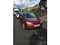 2007 Ford Focus Ghia , low mileage, runs great and all electrics working