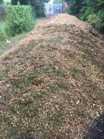 Free Woodchips for Collection