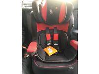 Car seat excellent condition