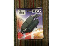 EBC FA231 Rear Brake Pads - Kawasaki / Suzuki