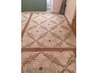 3 Pcs Rug Carpet Large 200 x 250cm for Sale