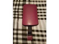 Purple phone case – Brand New
