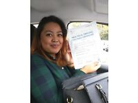 Driving lesson in Croydon,Driving instructor in Croydon