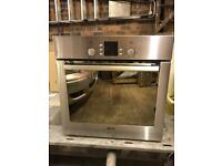 Bosch Built In Electric Single Oven