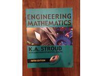 Free ' Engineering Mathematics' Text Book