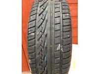 Brand new tyre 185/55/15