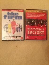 The Firm, The Football Factory