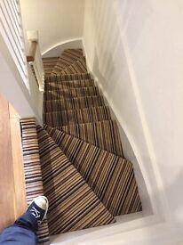 Carpet fitting Bristol , Bath area