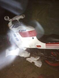 **Honda cbr 1000**