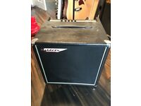 Ashdown perfect 10 30 watt bass amp combo