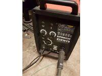 Sealey welder 200amp