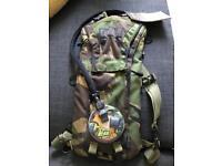 Camelbak hydration backpack brand new