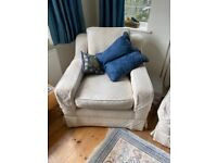Armchair in Very Good Condition