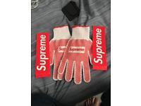 Real supreme gloves