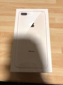 Apple iPhone 8 Plus 64gb
