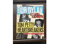 Tom petty and the heartbreakers / Bob Dylan