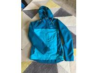 Women's Waterproof and Breathable Jacket - Medium