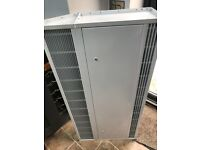 Over Door Heater (commercial/shop etc) air curtain 9kw 1200mm Unused new condition.