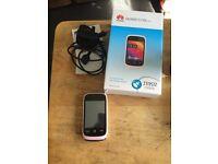 Huawei G7105 mobile
