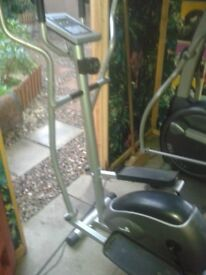 Cross trainer for sale. £25