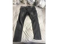44 waist Zara jeans