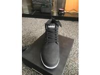 Last pair size 10