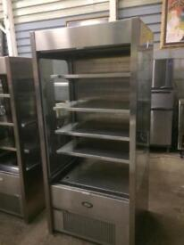 Foster dairy cabinet