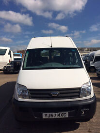 LDV Maxus 2007 17 seater Minibus - Excellent, Fully Loaded , Full Service History !!