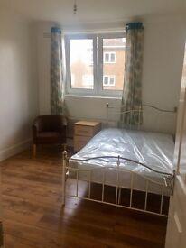 Elegantly refurbished 5 bed flat in E2