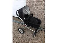 Mothercare MY4 pram/buggy