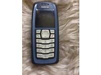 Mobile phone Nokia