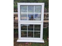 Door and window -UPVC -stable door